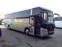 Аренда автобусов в Москве